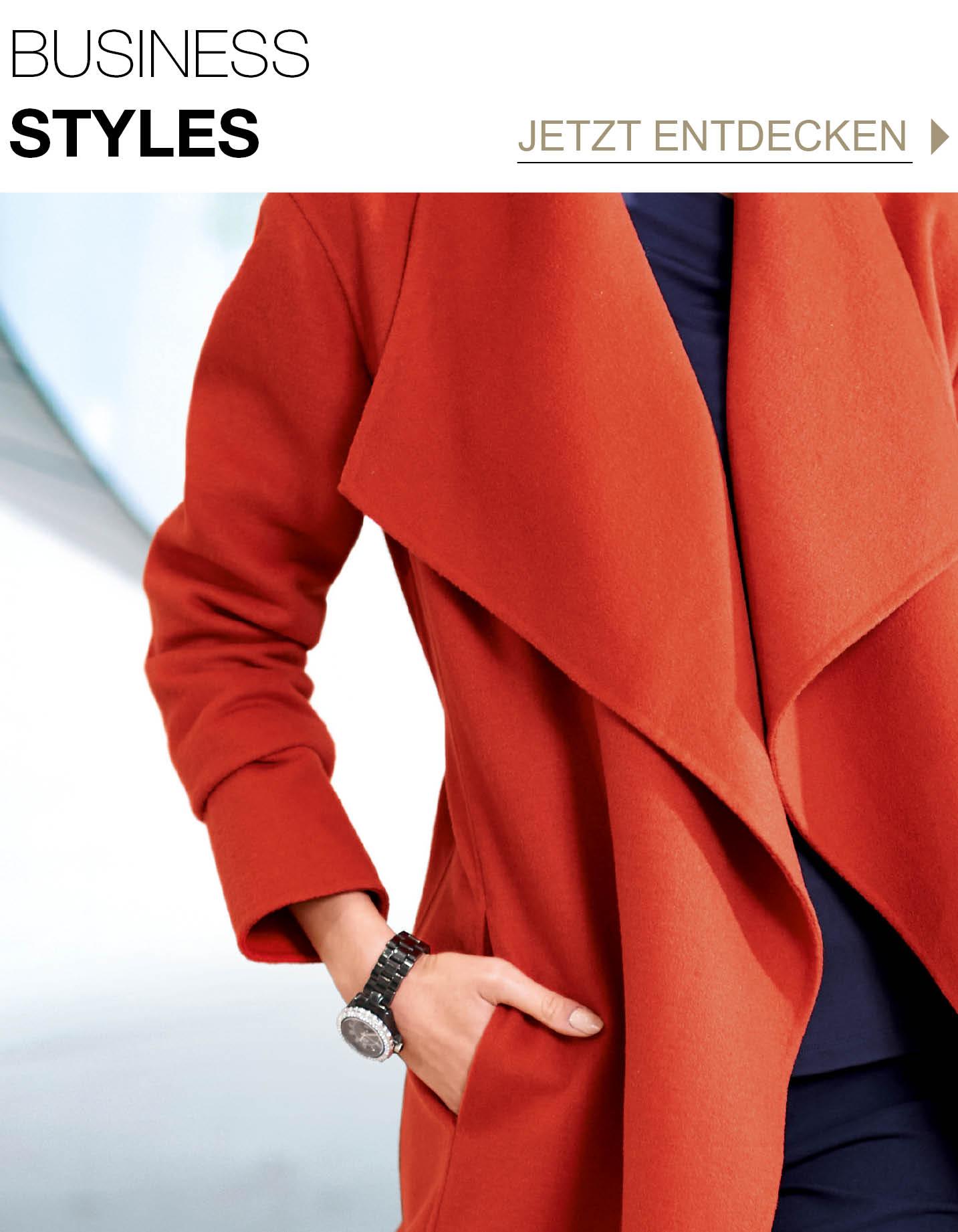 Faszinierend Business Mode Damen Galerie Von Die Styles überraschen Mit Tollen Details. Suchen